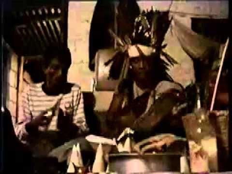 A Shamanic Ritual in Nepal - 1992