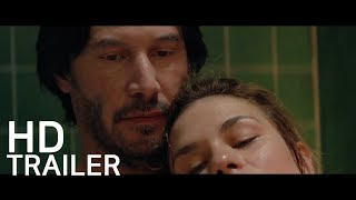 SIBERIA Trailer #1 NEW 2018 Keanu Reeves Thriller Movie HD 시베리아