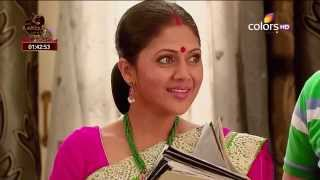 Balika Vadhu - ?????? ??? - 1st September 2014 - Full Episode (HD)