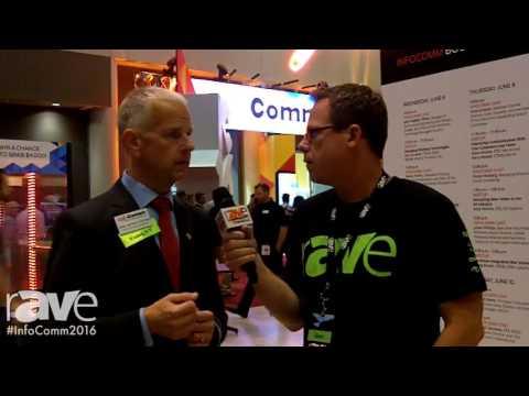 InfoComm 2016: Gary Kayye Talks With InfoComm Executive Director and CEO David Labuskes