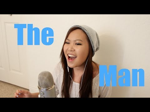 The Man - Aloe Blacc (Cover by for3v3rfaithful) - YouTube