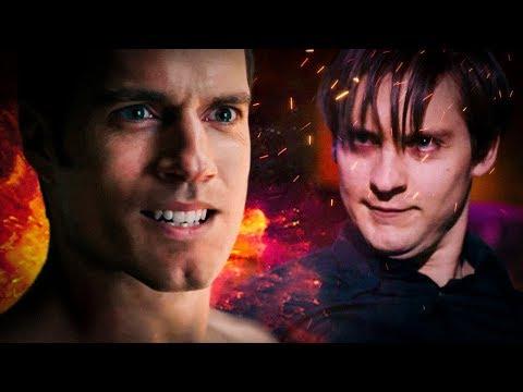 10 Спорных Моментов в Супергеройских Фильмах