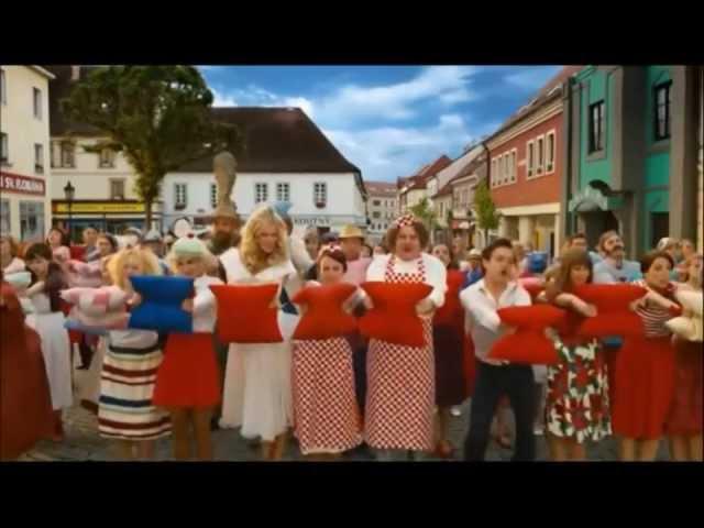 V Peřině (2011) - písničky