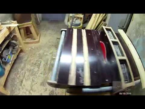 diy sliding Table Saw