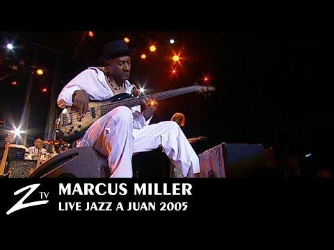 Marcus Miller - Bruce Lee - Zycopolis TV