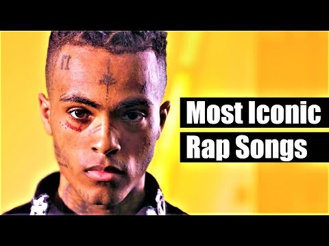 Play Most Iconic Rap Songs Of The Last 10 Years [2008 - 2018] in Mp3, Mp4 and 3GP