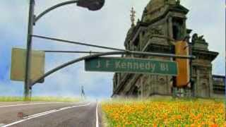 Axelle Red - Kennedy Boulevard.