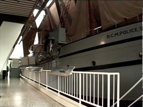 Vancouver Maritime Museum - Meltdown: Oceans react to Global Warming