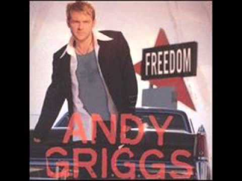 Andy Griggs - Freedom