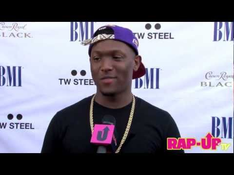Hit-Boy Talks 'Ni**as in Paris,' Kelly Rowland, & Beyoncé
