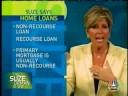 What Are Recourse and Non-Recourse Loans?