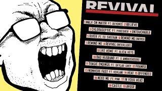 This Eminem Tracklist: NOT GOOD