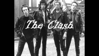 Watch Clash Spanish Bombs video
