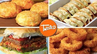 9 Tasty Tailgate Recipes | Tasty Game Day Recipes | Twisted