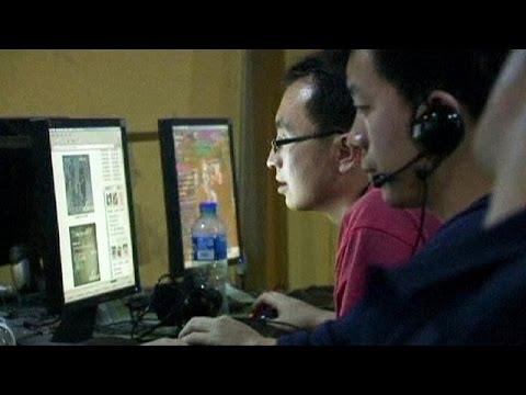 Internet-Kontrolle: China lässt USA auflaufen - economy