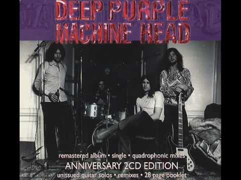 Deep Purple - Highway Star [1997 remix]