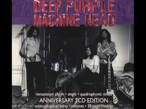 Deep Purple - Highway Star [1997 remix]