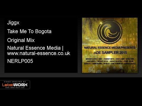 Jiggx - Take Me To Bogota (Original Mix)