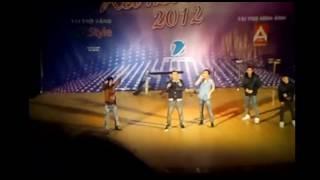 [Sơn La - KẾT NỐI TRÁI TIM 2015] Sơn La Teen