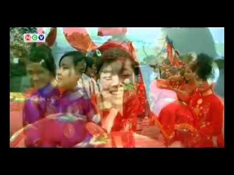 Clip Thuyền Hoa -- Kim Tiểu Phương Ft. Vượng Râu video