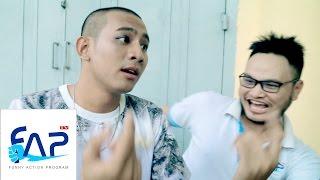 Người Nổi Tiếng Phần 2 – FAP TV – Thái Vũ, Vinh Râu