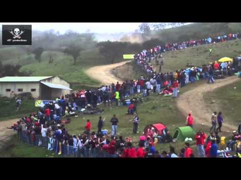 WRC Rally Portugal 2014 - Santana da Serra