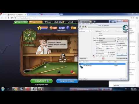hack pool live tour  bolas a la banda, anti banned, cue points 1/11/2013