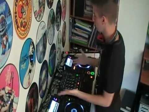 Axel Paerel | M6 Mobile DJ Experience | Dario Défi 2 | Intro soirée