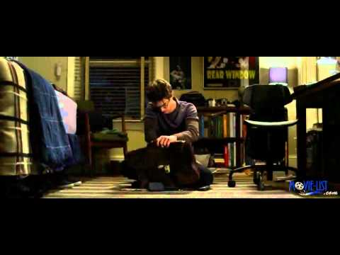 The Amazing Spider-man Trailer - The Amazing Spider-Man - Andrew Garfield - Flixster Video