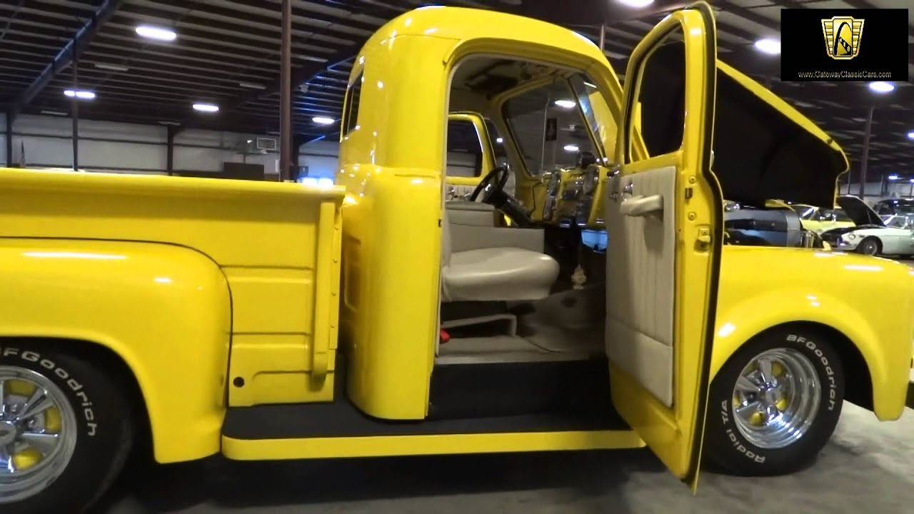 1953 Dodge Pick Up Truck Stock 632 Located In Our