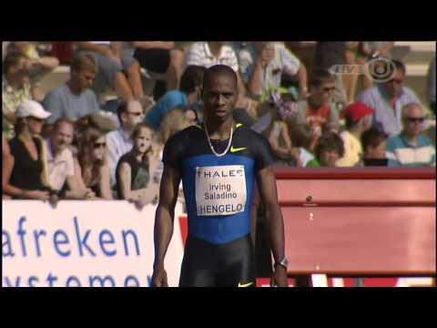 Long Jump - Irving Saladino - 8.73m