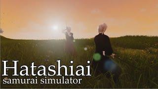 Hatashiai - Samurai Combat Simulator EPIC GAME