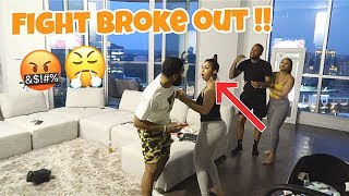 ME AND ARMON FOUGHT OVER $20,000 PRANK ON QUEEN..