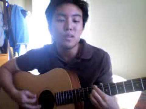 David Choi - Youtube A Love Song