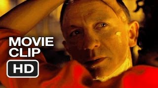 Skyfall - Skyfall Blu-ray CLIP - Close Shave (2012) - James Bond Movie HD