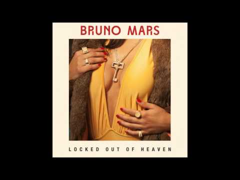 Bruno Mars - Locked Out Of Heaven (sultan & Ned Shepard Remix) video
