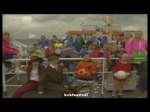 Kinderen voor Kinderen Festival 1990 - Noorderbuur Nederland