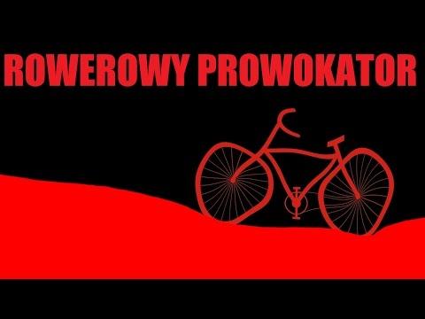 Rower Łódź - Czyli Jak NIE Jeździć Na Rowerze // Rowerowe Porady