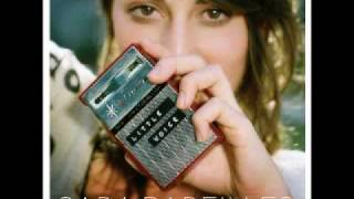 Watch Sara Bareilles Morningside video