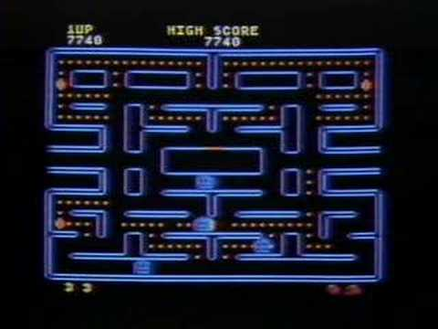 Taken from the video: How To Beat Home Video Games - Vol. 3 Arcade Quality for The Home (Vestron, 1982) The Atari 5200 is a first class game machine. Well de...