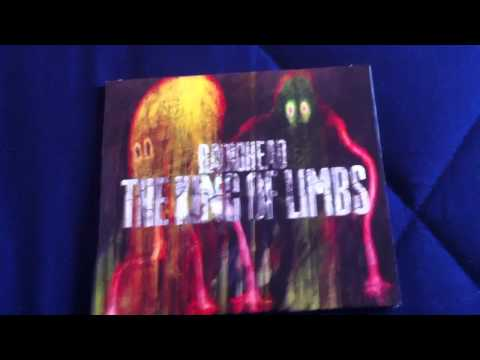 Radiohead - The King of Limbs (Album Review)