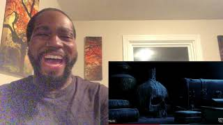 Diablo63 - MASKEM | Twin Real World Reaction