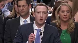 Bad Lip Reader Tears Apart Mark Zuckerberg