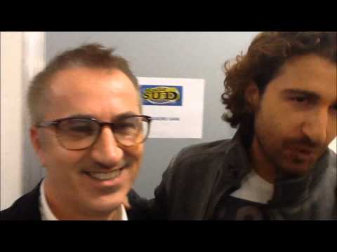Intervista esclusiva ad Alessandro Siani - Made in Sud