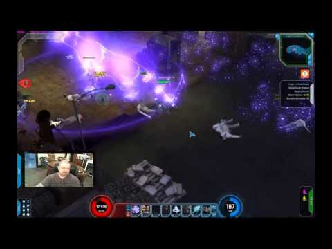 Marvel Heroes Patch 2.41 Black Panther