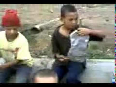 اطفال مغاربة في المعهد الموسيقي الشارع thumbnail
