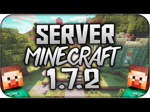 Minecraft Server 1.7.2 No Premium Sin LAG! (Survival. Skyblock. PVP...) (CERRADO