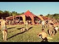 Dansor at Ozora festival - Pumpui