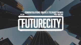 download lagu Post Malone - Congratulations Bkaye X Telykast Remix gratis