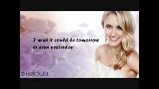 Watch Emily Osment One Of Those Days video